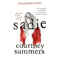 Sadie di Courtney Summers