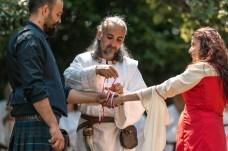 Arezzo Celtic Festival - Matrimonio celtico