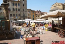 Fiera Antiquaria Arezzo 07