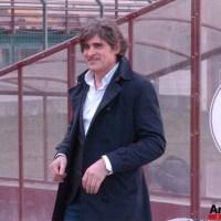 Massimo Anselmi esce dalla Società S.S. Arezzo