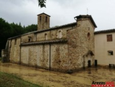 Nubifragio Arezzo - 19