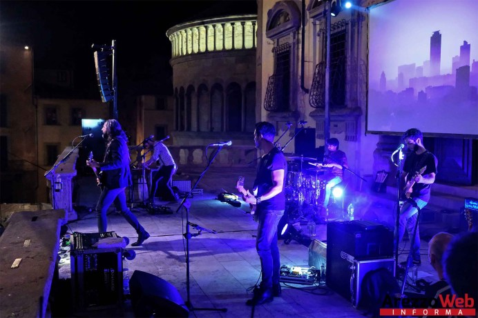 Opera Rock Omar Pedrini - Raro Festival - 29