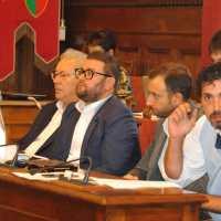"""PD Arezzo: """"Ghinelli scappa dalle domande, un sindaco a sovranità limitata"""""""
