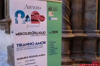 Tiranno Amor - Raro Festival - 02