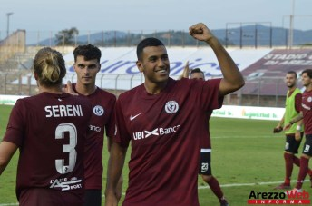 Arezzo-Lecco 3-1 - 25