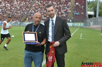 Arezzo-Roma 1-3 - 01