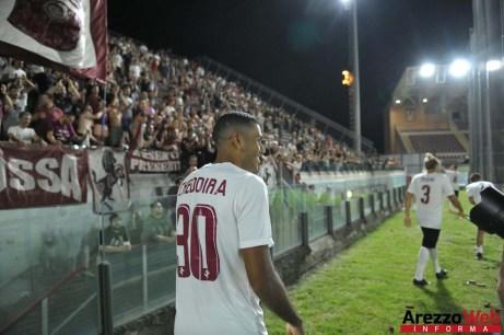 Arezzo-Roma 1-3 - 25