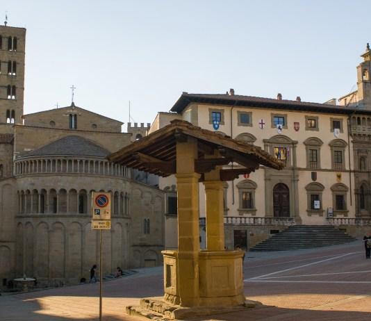 Giovedì 22 agosto Memorial Randellini: previste modifiche alla circolazione nel centro storico