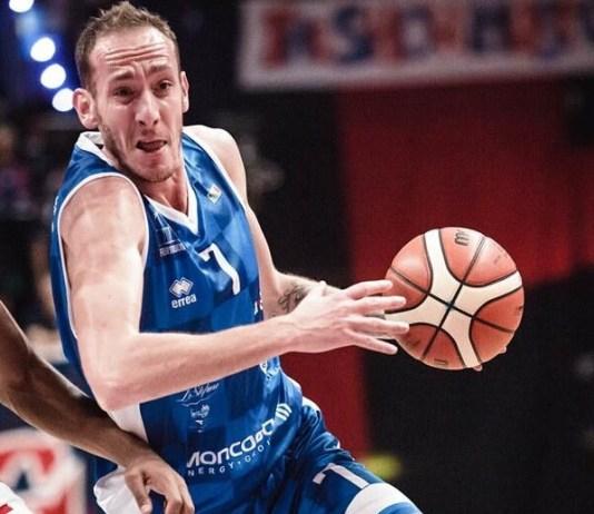 Un grande giocatore di Serie A sceglie Arezzo, Marco Evangelisti nuovo tecnico della SBA