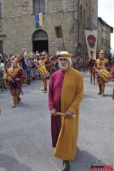 139ma Giostra del Saracino - Sfilata - 023