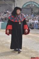 139ma Giostra del Saracino - Sfilata - 059