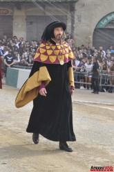 139ma Giostra del Saracino - Sfilata - 061