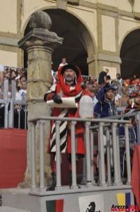 139ma Giostra del Saracino - Sfilata - 063