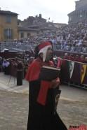 139ma Giostra del Saracino - Sfilata - 074