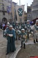 139ma Giostra del Saracino - Sfilata - 099
