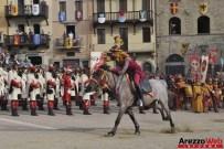 139ma Giostra del Saracino - Sfilata - 106