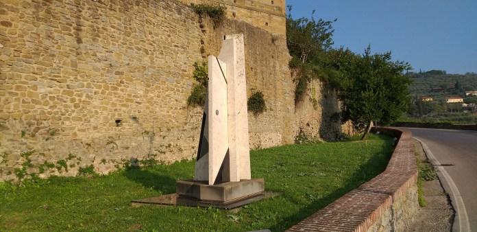 Castiglion Fiorentino: in ricordo dell'11 settembre e di tutte le vittime della violenza e del terrorismo