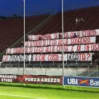 Arezzo sconfitto in casa dalla Juventus Under 23