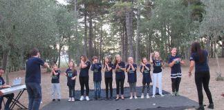 La musica nutre l'anima: open day alla scuola Le 7 note per avvicinare i bambini