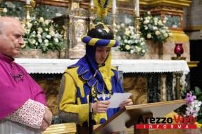 GIOSTRA DEL SARACINO - Te deum Santo Spirito - 15