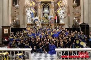 GIOSTRA DEL SARACINO - Te deum Santo Spirito - 18