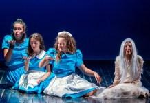"""La Libera Accademia del Teatro riparte con un """"Aperitivo teatrale"""""""