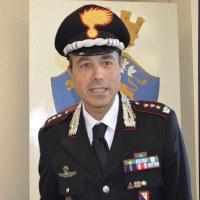 Il Colonnello Vincenzo Franzese è il nuovo Comandante Provinciale dei Carabinieri