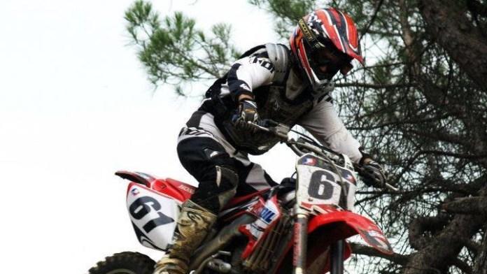 200 piloti per il campionato toscano di motocross al Miravalle di Montevarchi