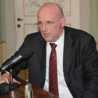 Adnkronos dà per certo l'addio di Domenico Giani