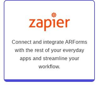ARForms: WordPress Form Builder Plugin - 31