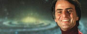 Carl Sagan the ultimate freehtinker.