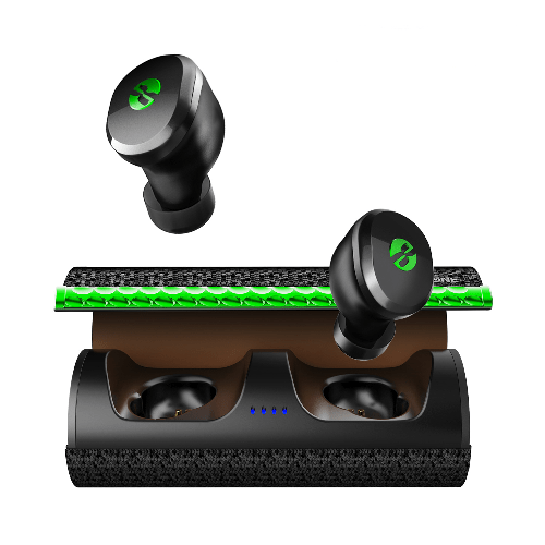 Plextone 4 Free True Wireless Gaming Earbuds Touch Control