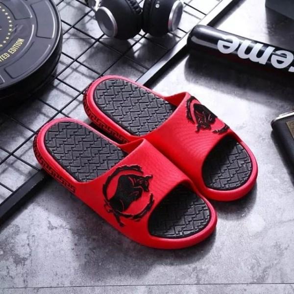 China New Style Slipper for Men's