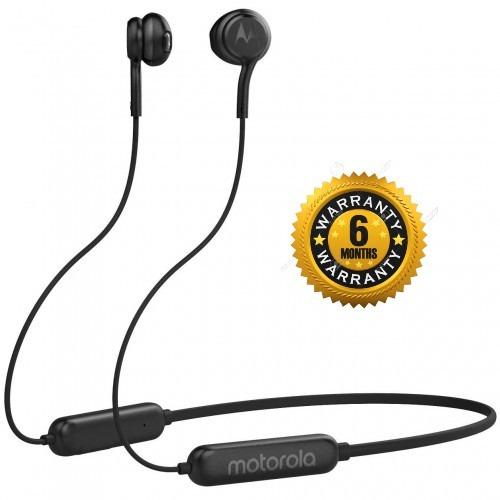 Motorola Ververap 105 Sport Wireless Earphones