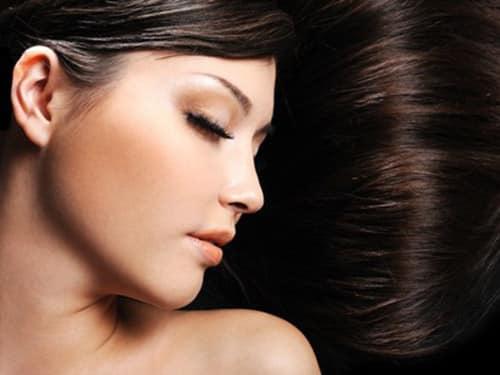 Risultati immagini per olio di argan per capelli