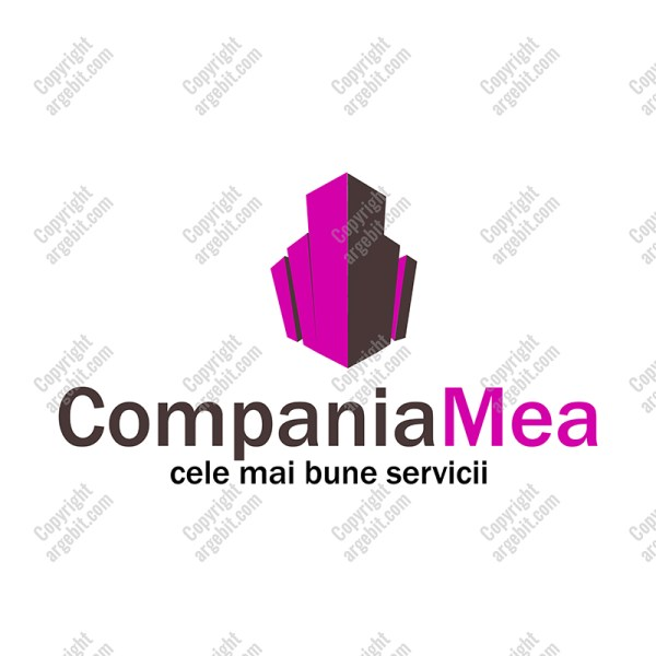 Logo pentru firme de constructii