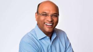 Shashank Samant, Presidente y CEO, GlobalLogic