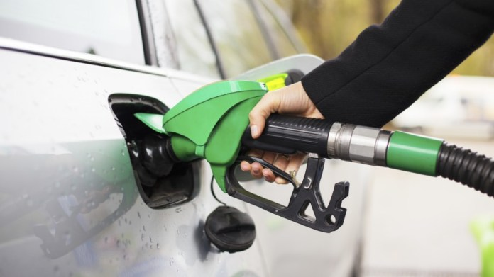 Fuels are falling back in price, with the exception of natural gas