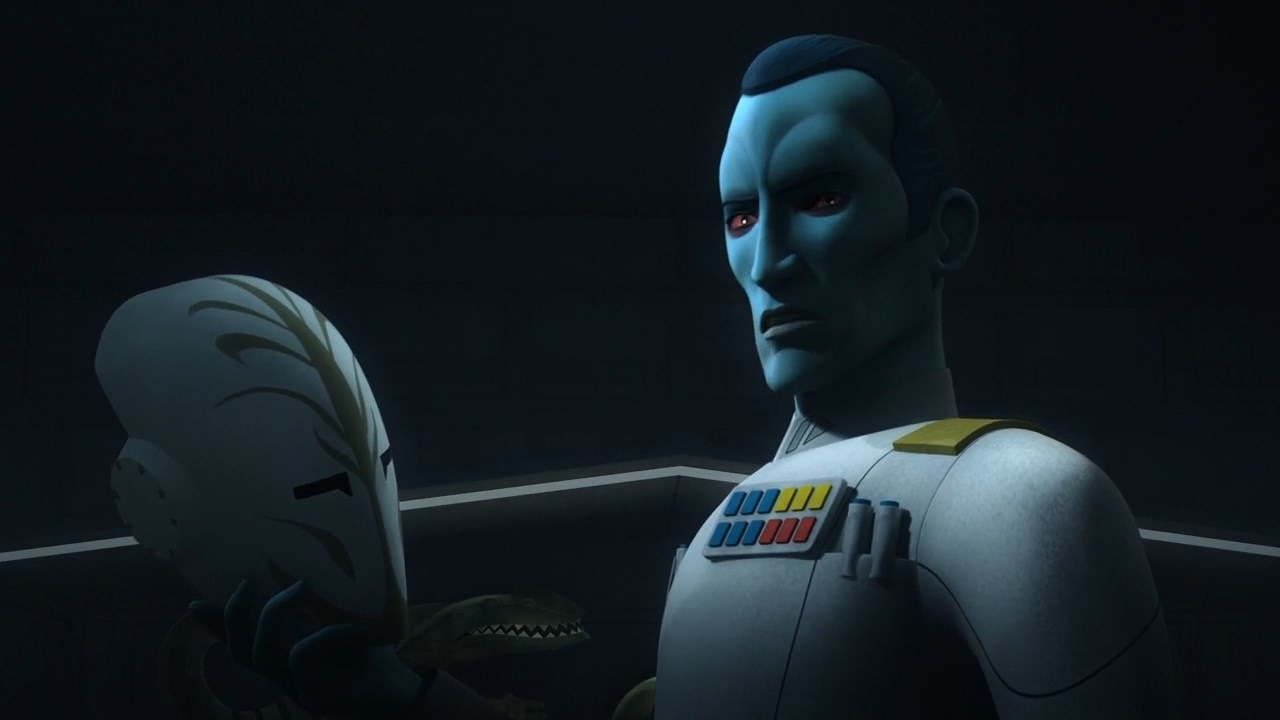 ARGENTeaM Star Wars Rebels 2014 S04E15 16 Family Reunion And Farewell