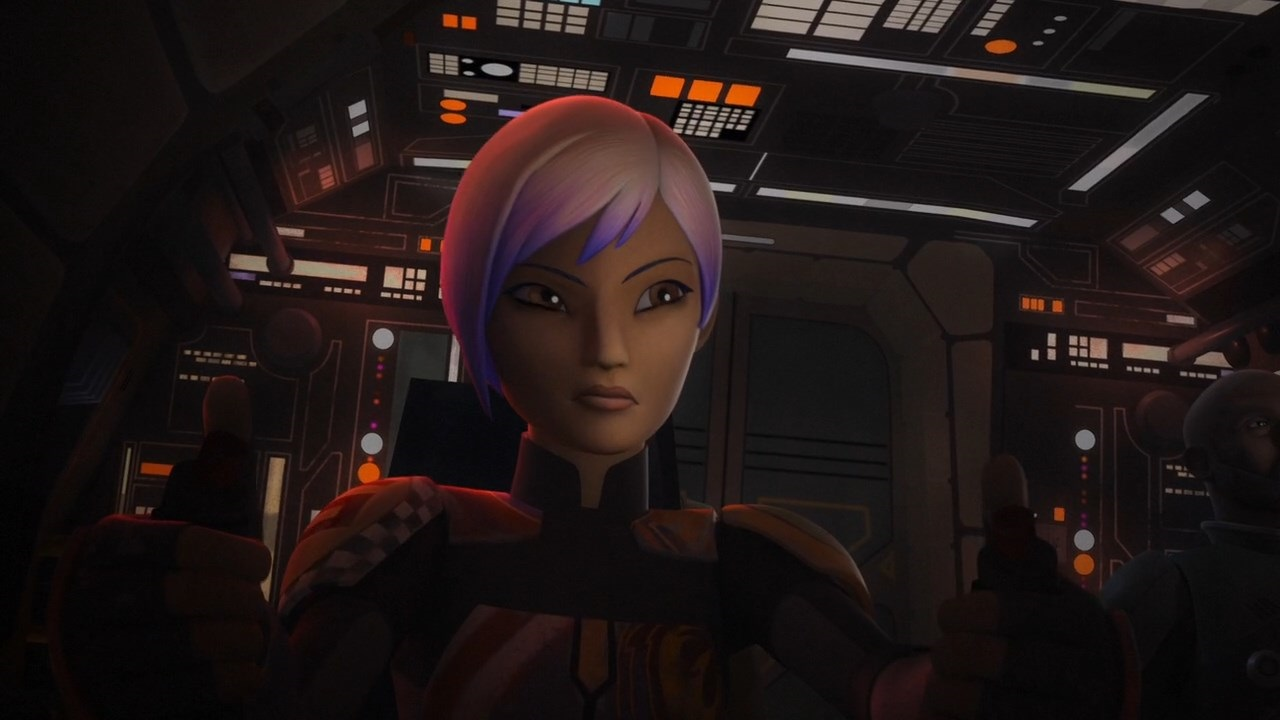 ARGENTeaM Star Wars Rebels 2014 S03E12 Ghosts Of