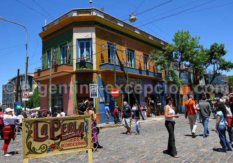 Route La Argentine De Large Aires Buenos Monde Plus 9 La Julio Du