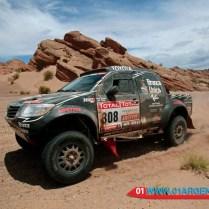 Rally Dakar Argentina