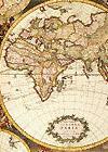 Argentina compare sulle carte geografiche