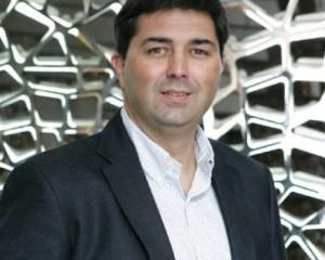 Luciano Tiburzi trabaja en la compañía desde hace 18 años.