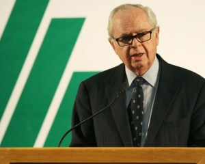 Eliodoro Matte, presidente de CMPC.