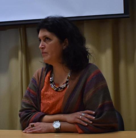 Maria Paula Bertolini