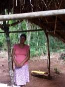 Mujer Mbya Guarani Misiones (4)