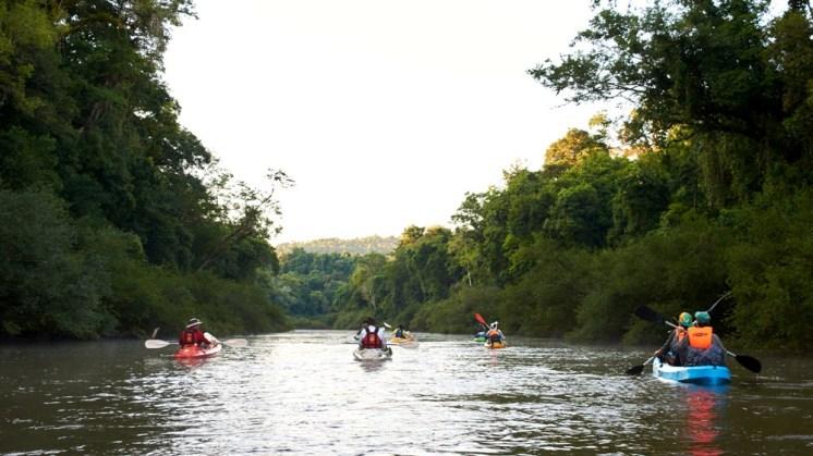 KayakMisiones