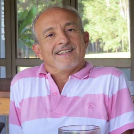 CHAM Mario De Leon