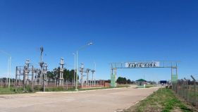 Parque Forestoindustrial Santa Rosa
